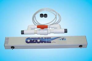 Ультрафиолетовая бактерицидная установка