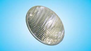 Лампа-фара для бассейна